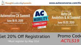 2019 Auto CX Summit Series