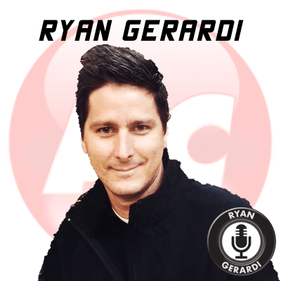 AutoConversion Contributor - Ryan Gerardi