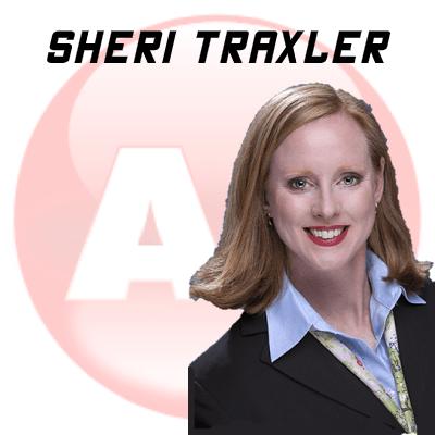 AutoConversion Contributor - Sheri Traxler