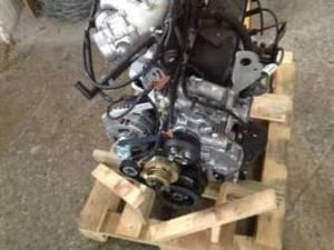 двигатель УМЗ 4216 Евотек