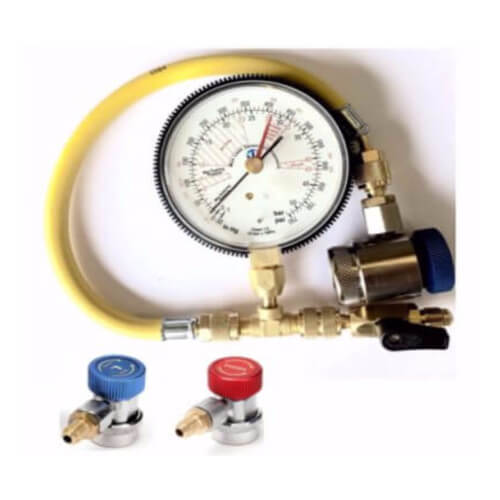 Leak Detection Gauge