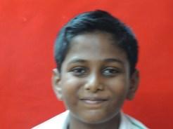 Anshul Raibole 6thstd 3rd rank