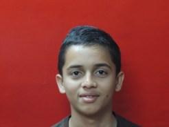 Sanidhya Raut 10th CBSE 2nd Rank