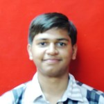 Shlok Joshi cleared the first level of homi bhabha exam