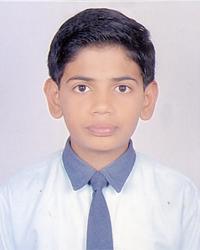 7.8 CGPA JAYESH BHADE