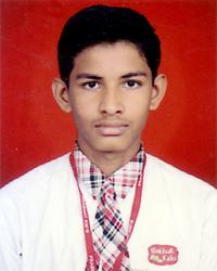 8.2 CGPA Shivam Gomase