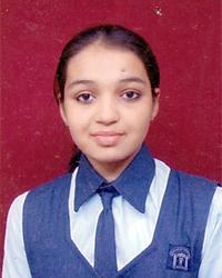 8.2 CGPA Soni Sharma