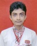 8.4 CGPA Gaurav Deshmukh