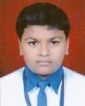 8.8 CGPA Shyam Jayale