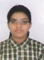 Shraddha Gupta 100 in SST