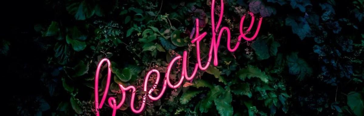 Come imparare una lingua respirando