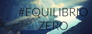 La serenità Zen dell'Equilibrio Zero