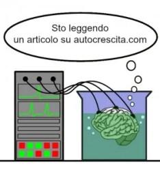 cervello sottaceto