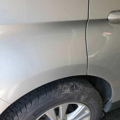 paintess dent repair