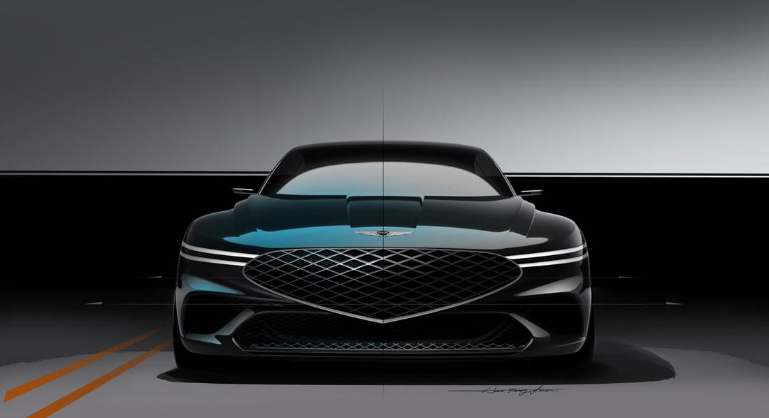 genesis x concept ultimate athletic