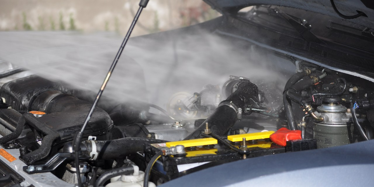 Car Engine Cleaning Tips