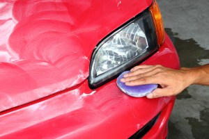 AutoDetailGuide Washing Car