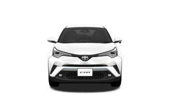 TOYOTA C-HR GT 2020 full