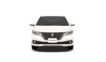 TOYOTA PREMIO EX PACKAGE 2020 full