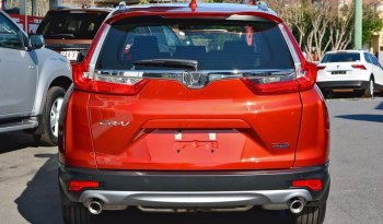 HONDA CR-V VTI-L 2020 full