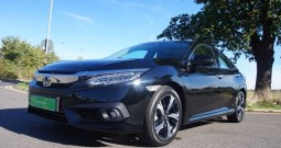 HONDA CIVIC EX PACKAGE 2020