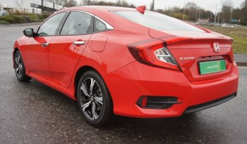 HONDA CIVIC EX PACKAGE 2020 full