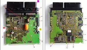 Electrical Schematic Diagram  download ecu wiring diagram