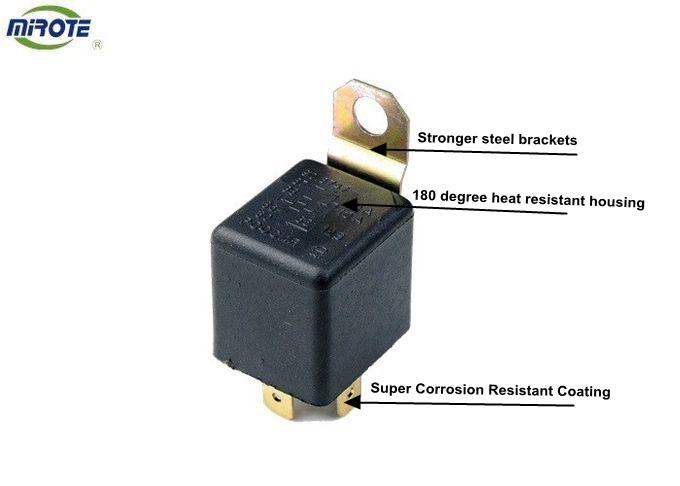 30a / 40a 40 Amp 5 Pin Relay Advance Auto , 5 Way 12v