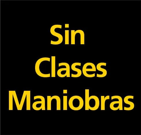 Sin-Clases-Maniobra-Autoescuela-Gala