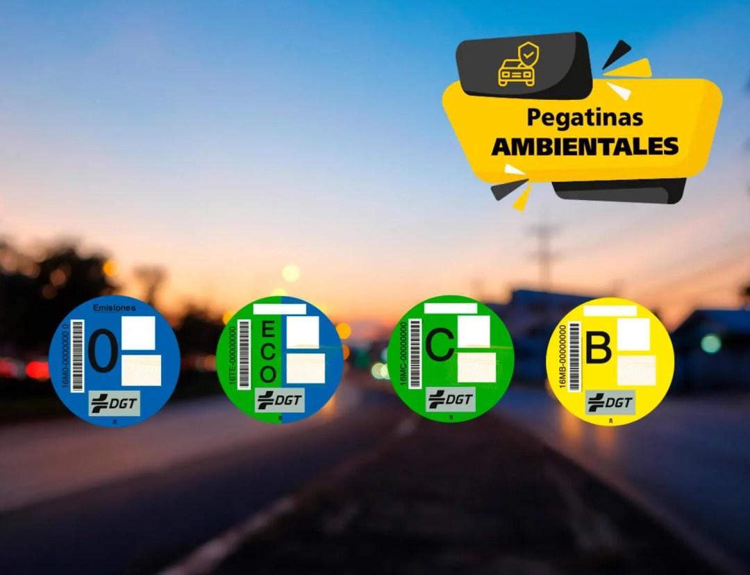 Pegatinas-medioambientales-madrid-autoescuelas-madrid