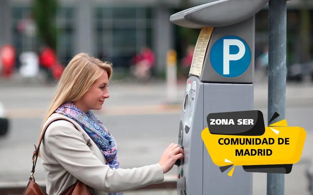 Zona Ser en la Comunidad de Madrid
