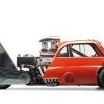 Hot Wheels De Verdade Bmw Isetta Com Motor 8 2v8 Auto Tecnica