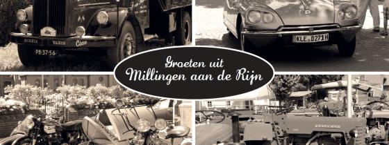 Auto Retro Brugge 2014 [BE]