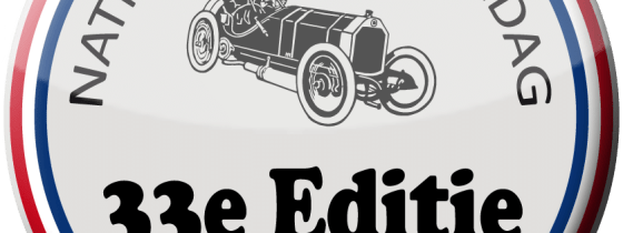 33e editie Nationale Oldtimerdag