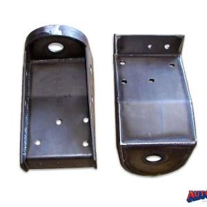 1980 - 1996 Ford F150 / Bronco 4 Wheel Drive Suspension