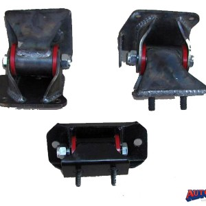 Hummer 6.2 and 6.5 diesel engine motor and transmission mounts