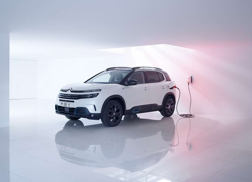 Groupe PSA to launch a flex-fuel SUV in India in 2021