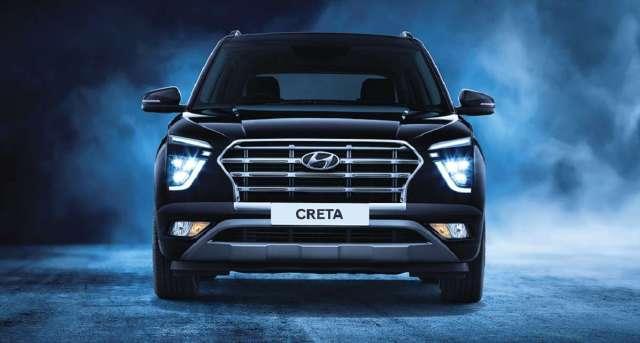 Hyundai Motor India Creta