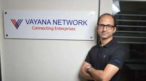 Vinod Parmar, Global Head – Sales & Marketing, Vayana Network, supply chain finance