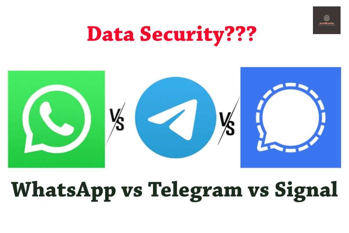 Looking for better privacy? Here are WhatsApp alternative apps Telegram and Signal