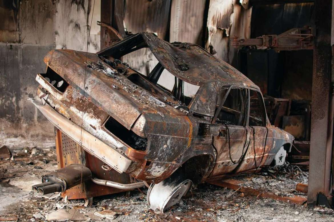 Vehicle scrappage policy: A step in the right direction