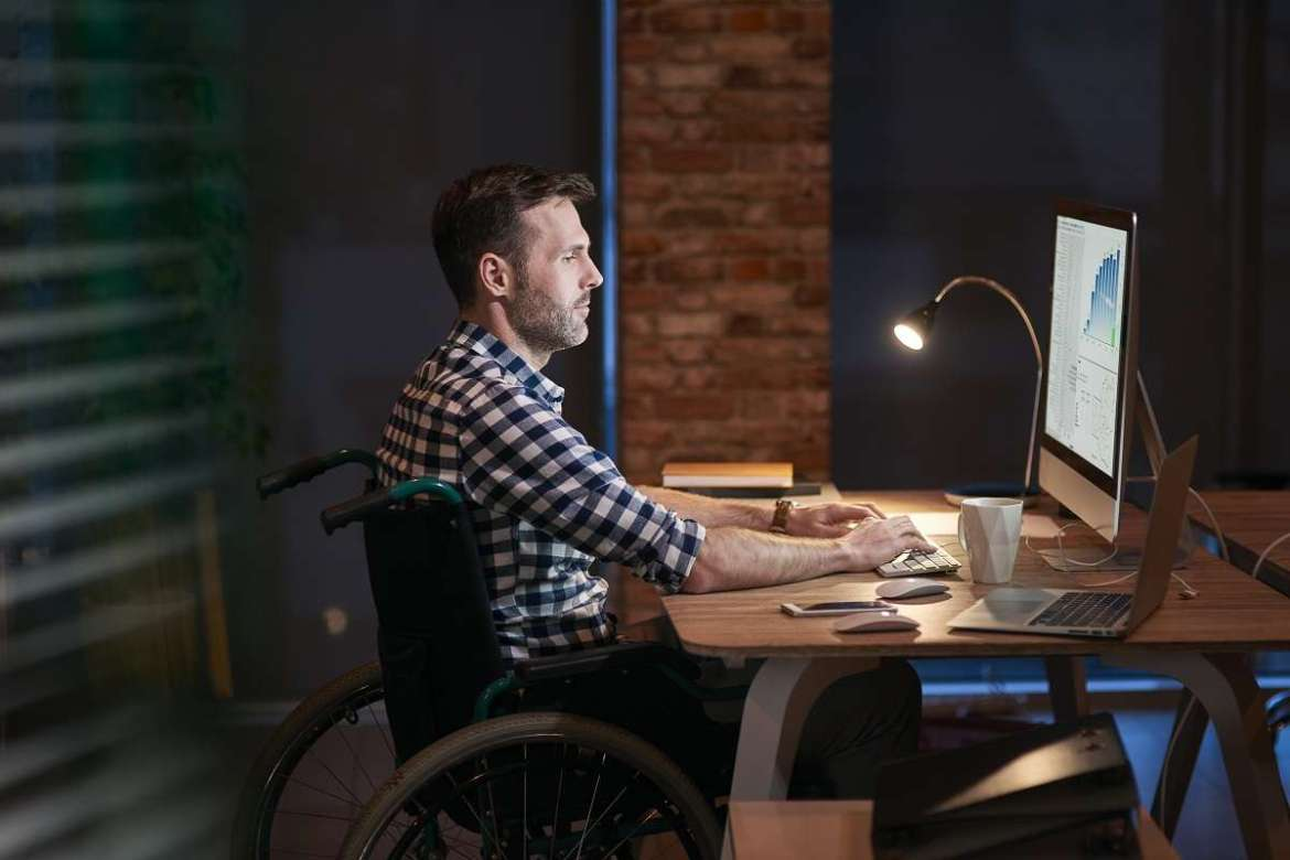 Accessibility, inclusion and entrepreneurship