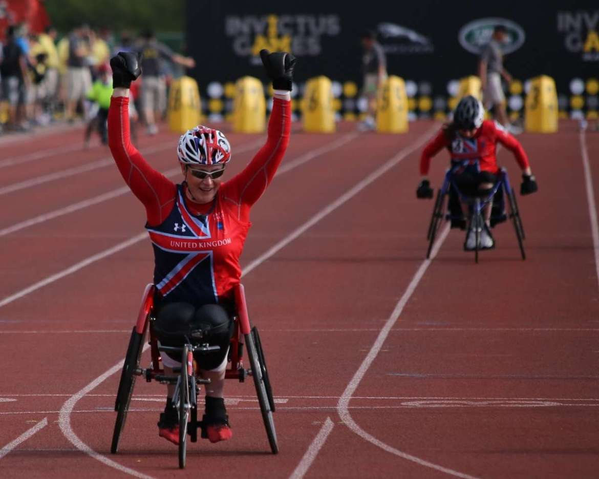 Disability inclusion in sports: Way to a more inclusive world