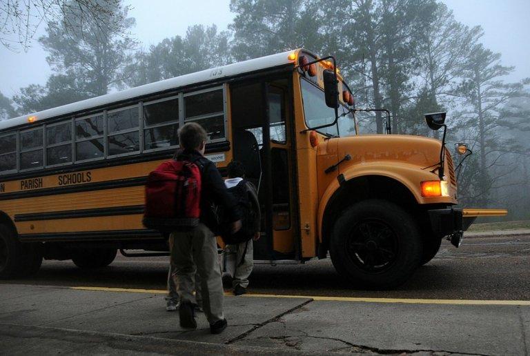 Проблесковые маяки для перевозки детей в школьных автобусах в 2020 году