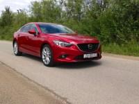 Mazda6 CD175 A/T Revolution