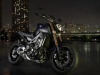 Split i Splitsko-dalmatinska županija odabrani za svjetsku prezentaciju motocikla Yamaha MT-09