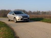 Ford Focus 2,0 TDCi Titanium 4V
