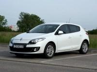 Renault Megane Dynamique dCi 110