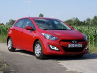 Hyundai i30 iLike