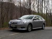 Subaru Legacy 2,0D